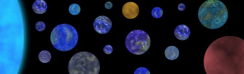 SU Multiverse